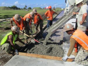 construction industry drug testing