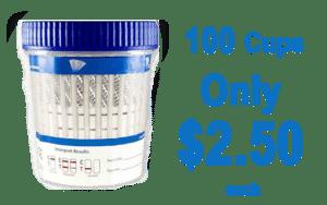 12 panel drug testing cups