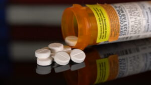 What is Oxycodone?