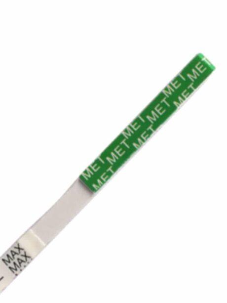 Methamphetamine Drug Test Strips