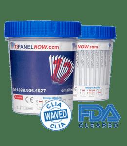 Drug Test Clia Waived | FDA Approved