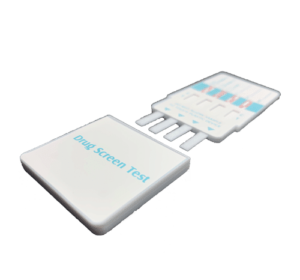 THC dip cards