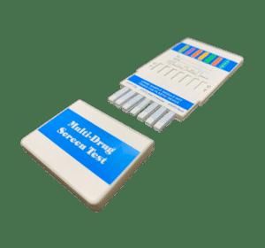 13 panel Dip Cards Urine Dip Cards Drug Test Dip Cards Drug Tests in bulk