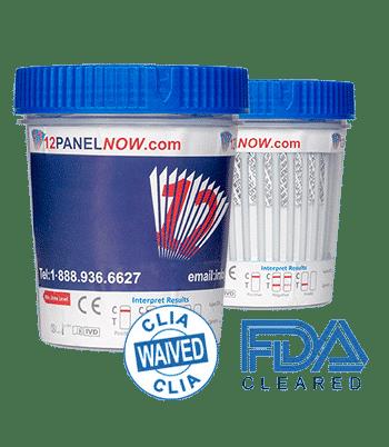 8 Panel Drug Test