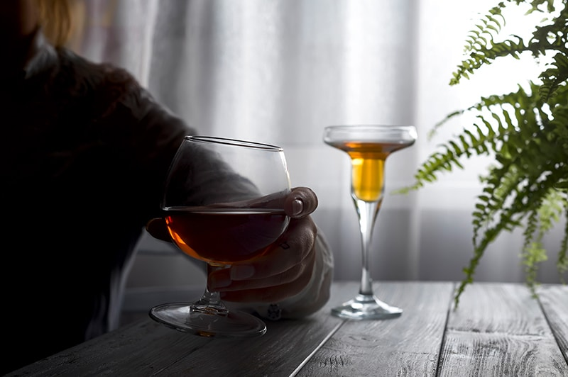 Date rape drug – How to discover it?