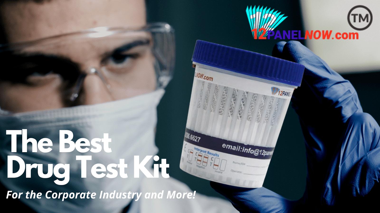 Where Can I Buy a Drug Test Kit?