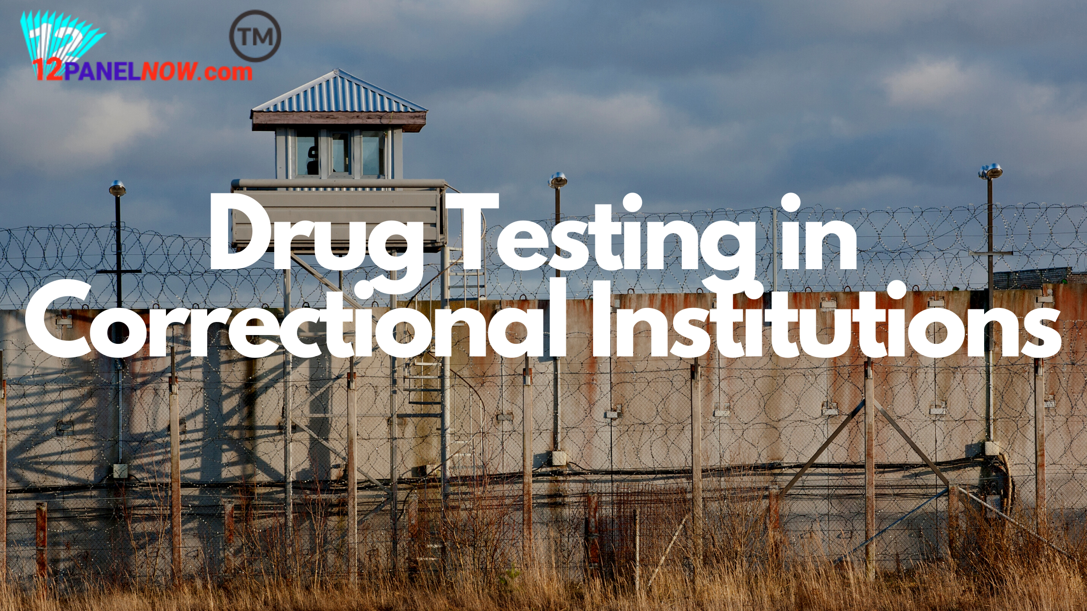 Correctional Officers and Drug Use