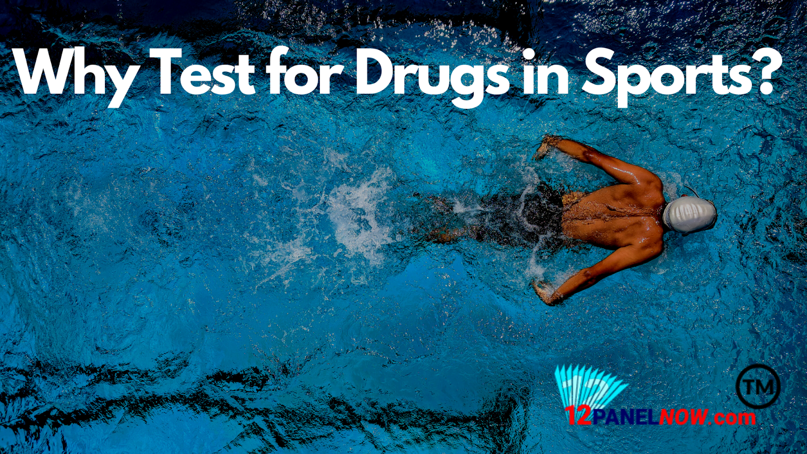 Why Test for Drugs in Sports?