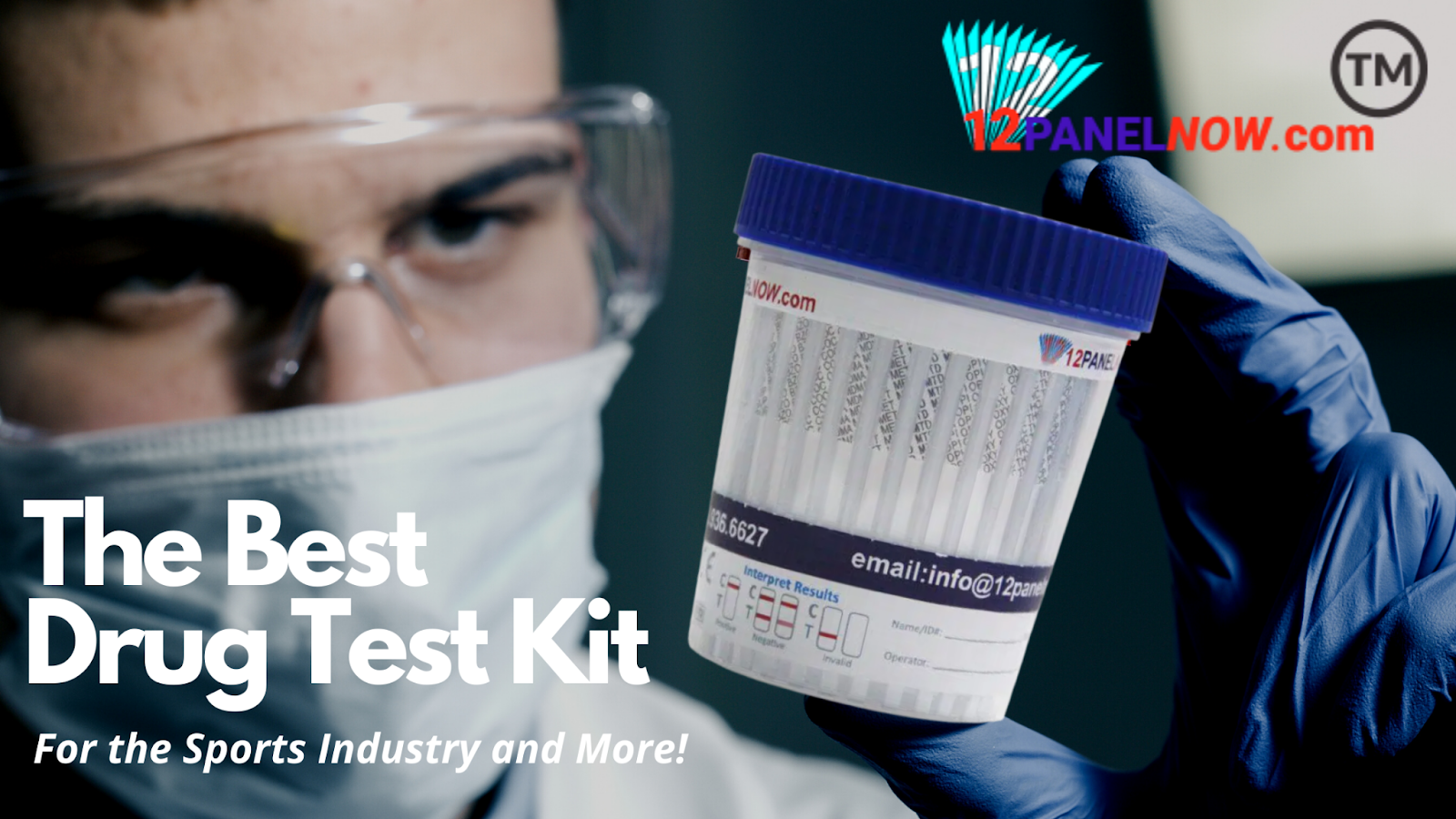 At What Level is Sports Drug Testing Done?